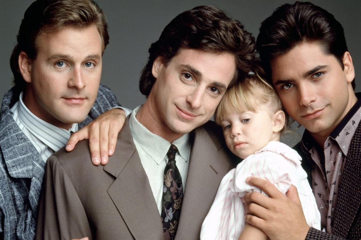 #8 Postmodern Family